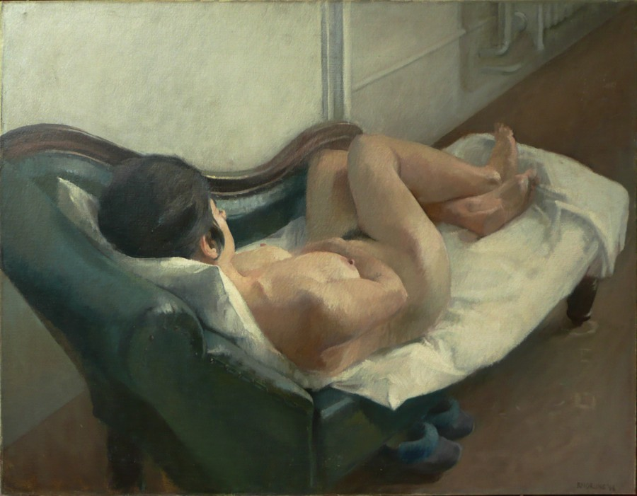 Royal College nude